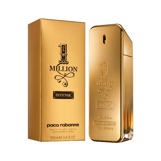 1 Million Intense For Men 3.4oz 100ml